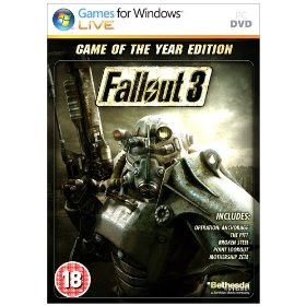 Fallout 3 Game of the Year Edition - Unleashed