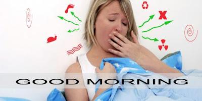 Inilah penyebab mulut manusia bau ketika bangun tidur