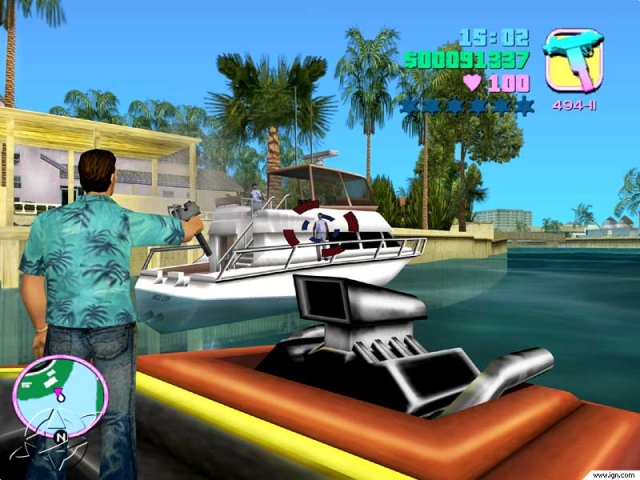 grand theft auto vice city game mobile download