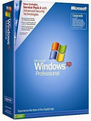Microsoft Windows XP Professional SP3 Activated