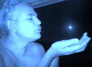 Soprando a lua