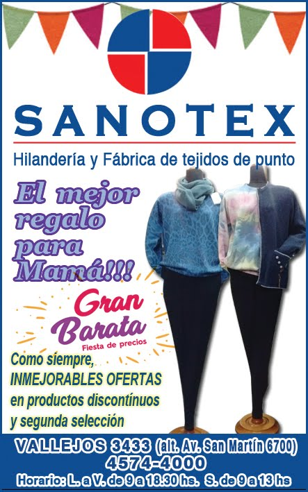 SANOTEX