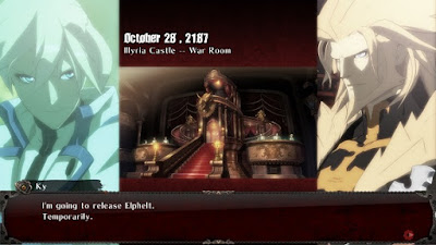 GUILTY GEAR Xrd SIGN-CODEX TERBARU FOR PC 2016