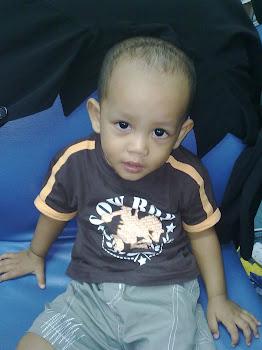 my little prince - SYAMIL SYARAFUDDIN