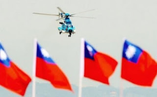 Taiwan helicopters| Taiwan threatens Manila with naval drills near PH waters