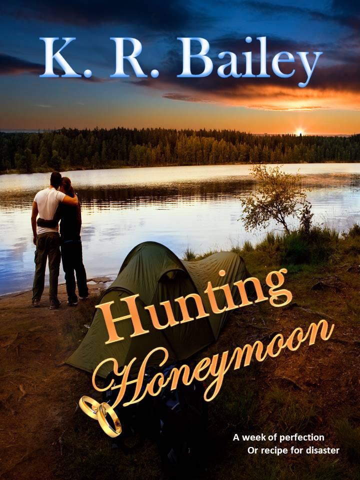 Hunting Honeymoon
