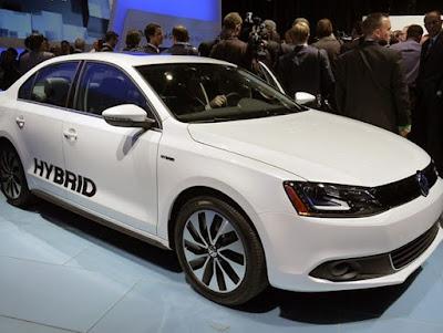 Permaslahan Adiminstrasi Regulasi Mobil Hibrida Si Hemat Bensin