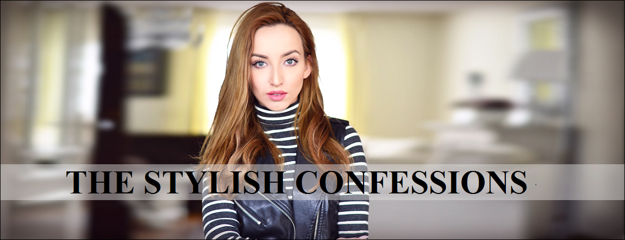 The Stylish Confessions | Fashion and Beauty blog by Malu Swartjes