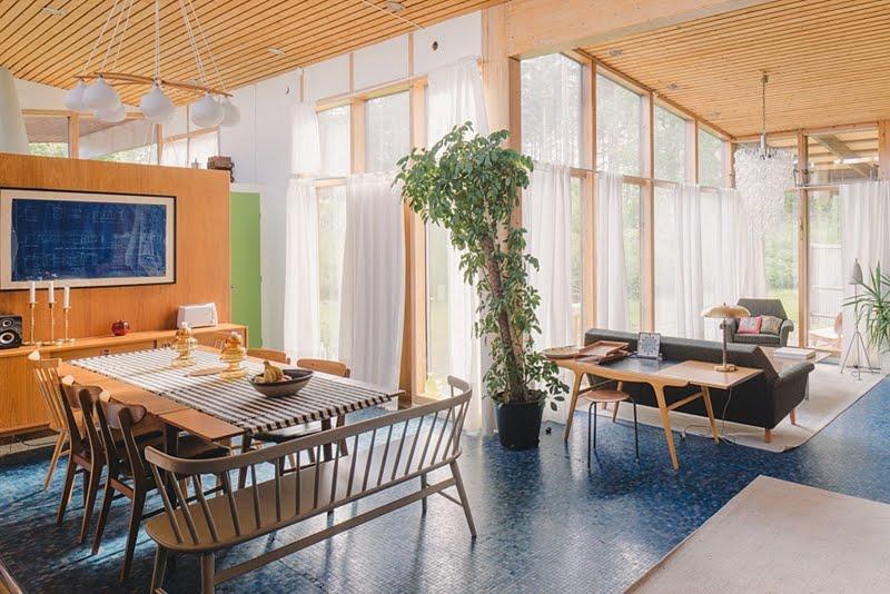 Villa Sundin by Greta Magnusson Grossman