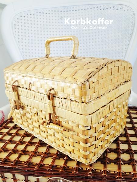 korb koffer