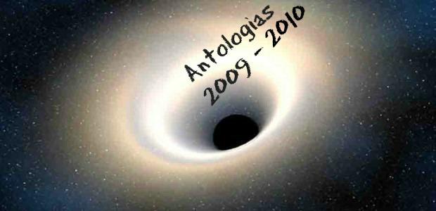 ANTOLOGIAS 2009-2010<br>Mery Larrinua