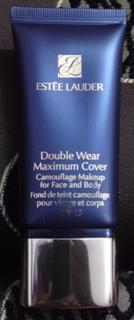 Estee Lauder Double Wear Maximum Cover Camouflage Makeup ... - photo #47
