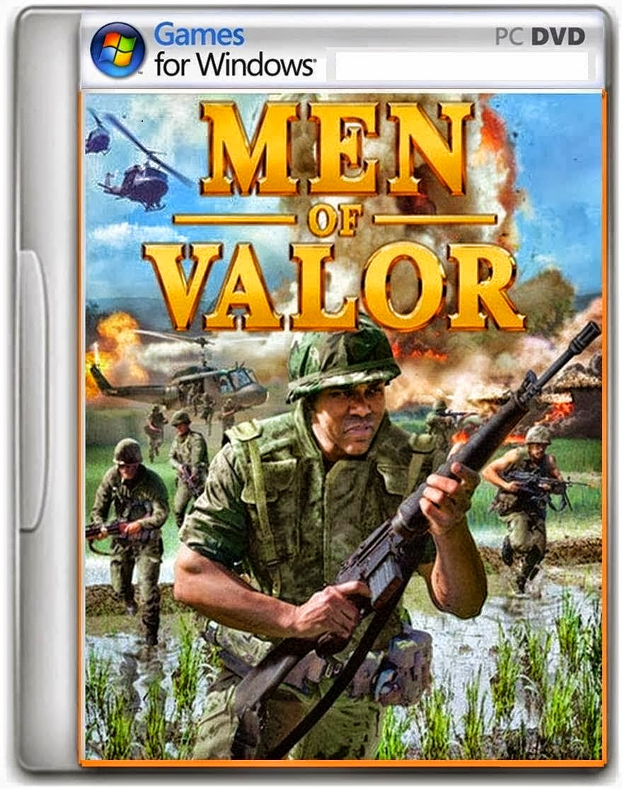 Download Men Of Valor Vitenam Gam