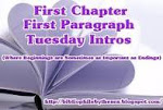 First Chapter Tuesday