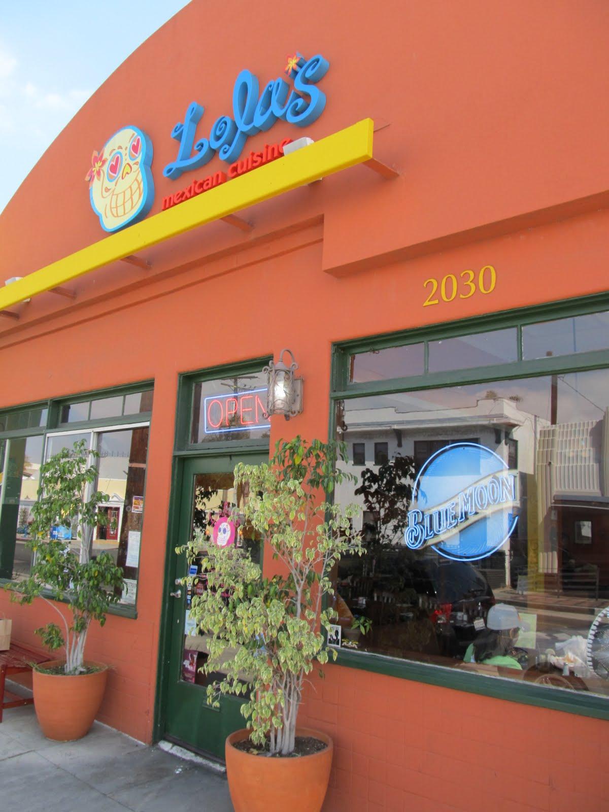 Lola S Mexican Cuisine Long Beach Yelp