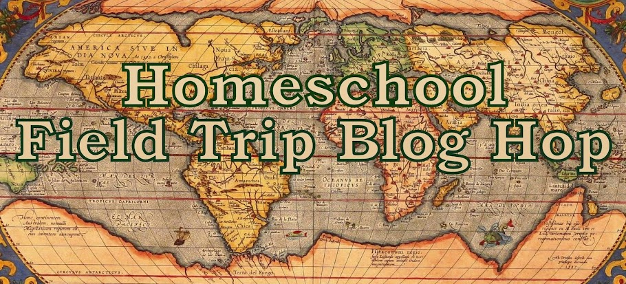 Field Trip Blog Hop