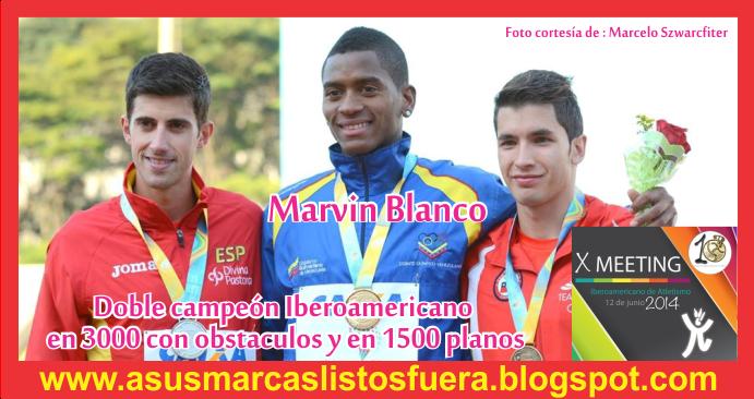 Doble campeón Iberoamericano