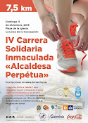 PRÓXIMA CARRERA