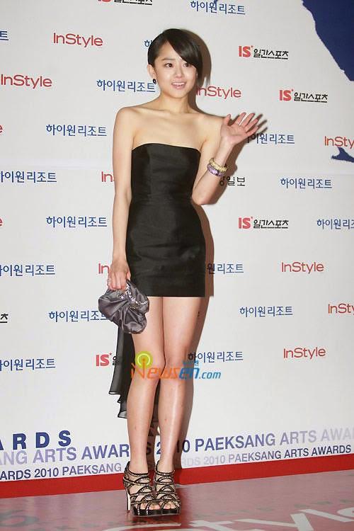 Moon Geun-young photo 003