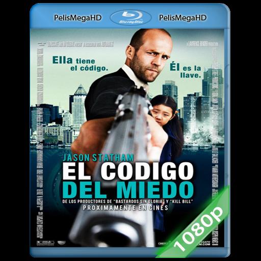 SAFE: EL CÓDIGO DEL MIEDO (2012) 1080P HD MKV ESPAÑOL LATINO
