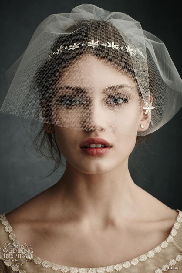 Wedding Hair Accessories Veil Bridal Hair Accessories Veil