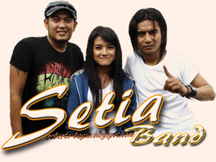 video klip setia band