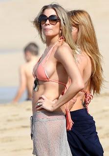 Leann Rimes Pics, Leann Rimes Bikini