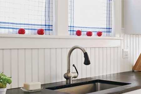 Ohgraciepie splish splash for Splash board kitchen