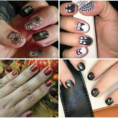 jamberry nails nailart for fall top 20 designs shop for jambery noel giger