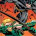 Stephen Amell diz que gostaria de lutar contra o Batman