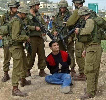 Islam Espa 209 A El Ocupante Israel 237 Detiene A 16 Palestinos border=