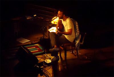 Marcelo Camelo em Curitiba