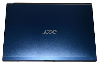 <b>Specifications Acer TimelineX 3830TG-6431</b><br />