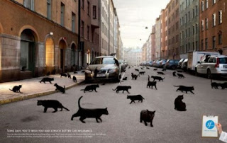 Koleksi Poster Iklan Paling Kreatif
