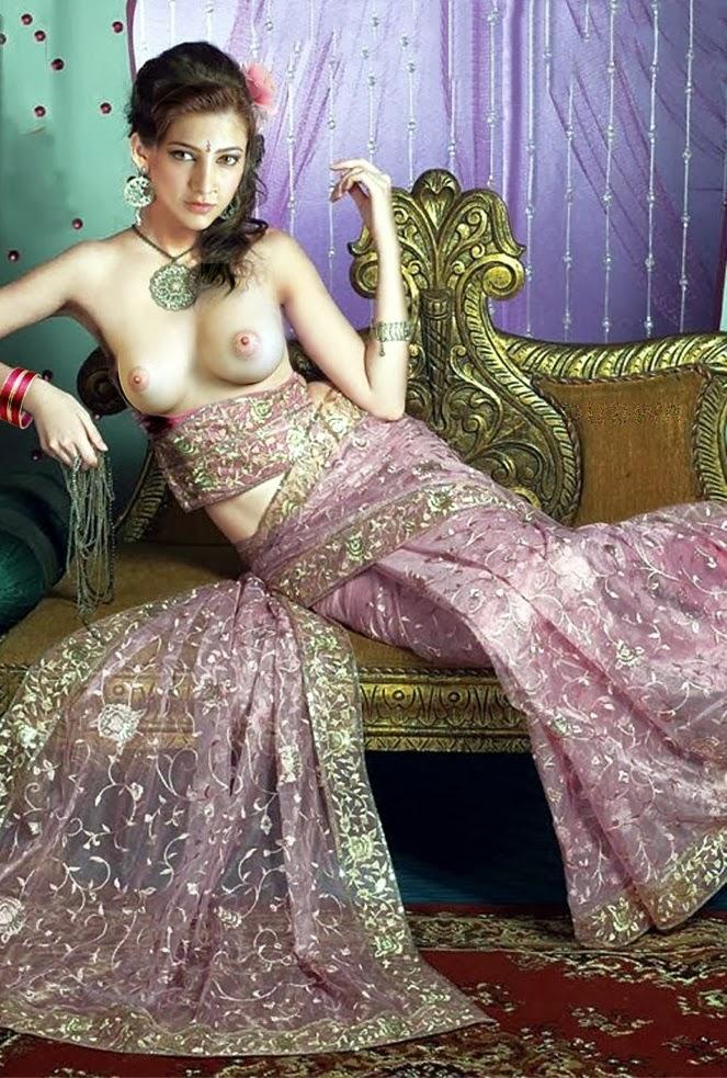 Bollywood actress Shruti Haasan nude photo indianudesi.com