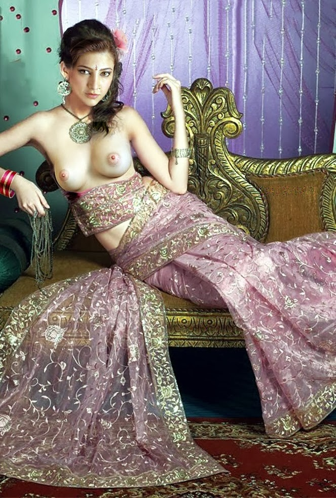 Shruti Hassan Nude
