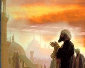 Doa Memohon Perlindungan Allah Dari Empat Keburukan
