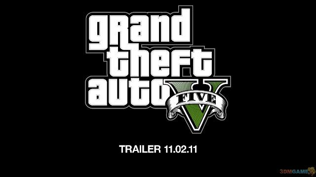 更加完美、真實!《GTA5》首批大量試玩細節曝出
