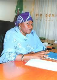 Asabe Vilitas Bashir