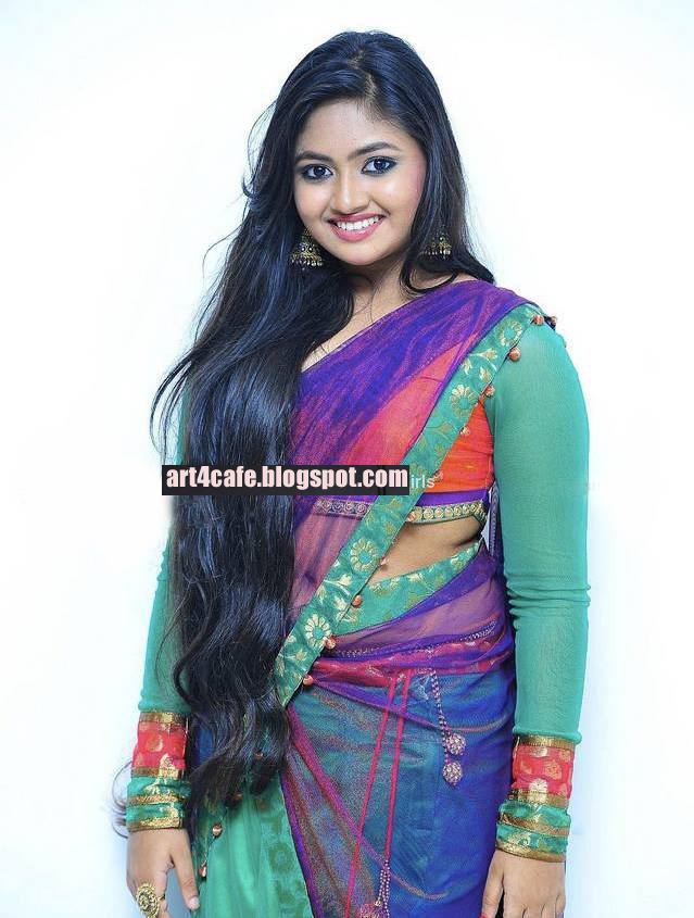 Television Serial Actress Malayalam Shalin Latest Cute S