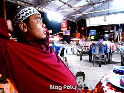Segmen : 4 Jam Blog Paly