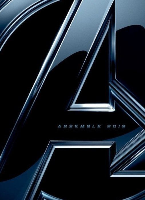 The Avengers movie poster download