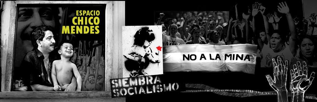 Espacio Chico Mendes
