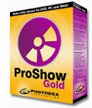 Photodex Proshow 2.6 Free Download full virsion With Serial Number