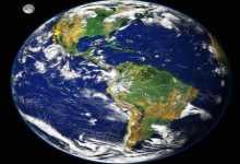 El 21 de diciembre de 2012 no es el fín del mundo: la NASA muestra el día después en un video