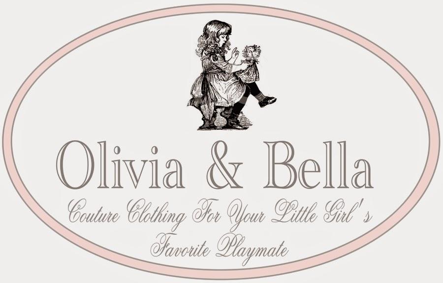 Olivia & Bella