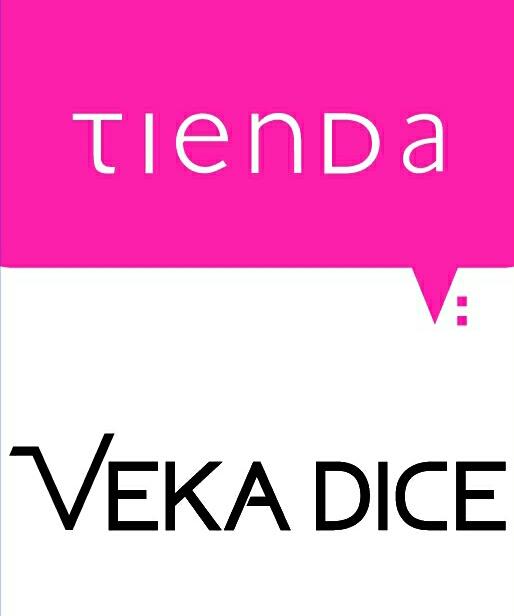 Veka dice: TIENDA