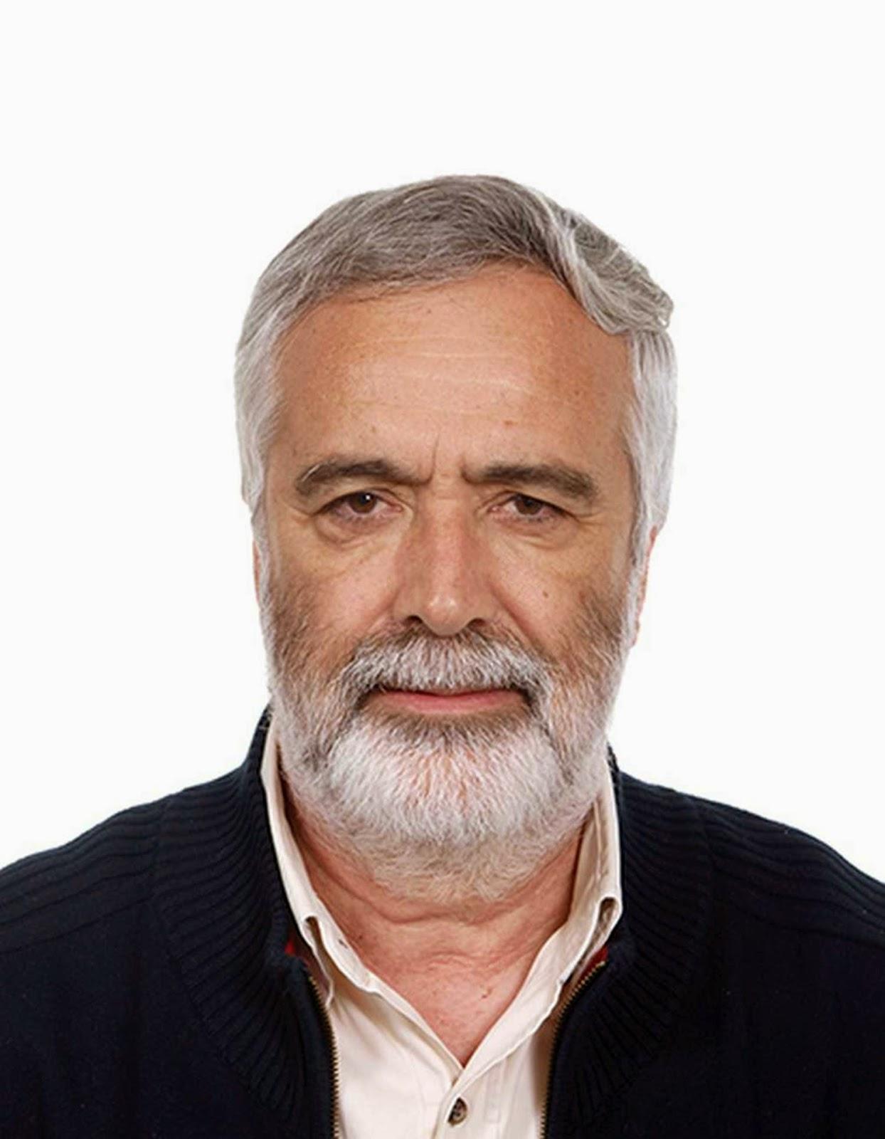 Επικεφαλής της Λαϊκής Συσπείρωσης στην Περιφέρεια Νοτίου Αιγαίου