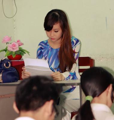 Kinh nghiệm bồi dưỡng học sinh giỏi Tiếng Anh trên mạng