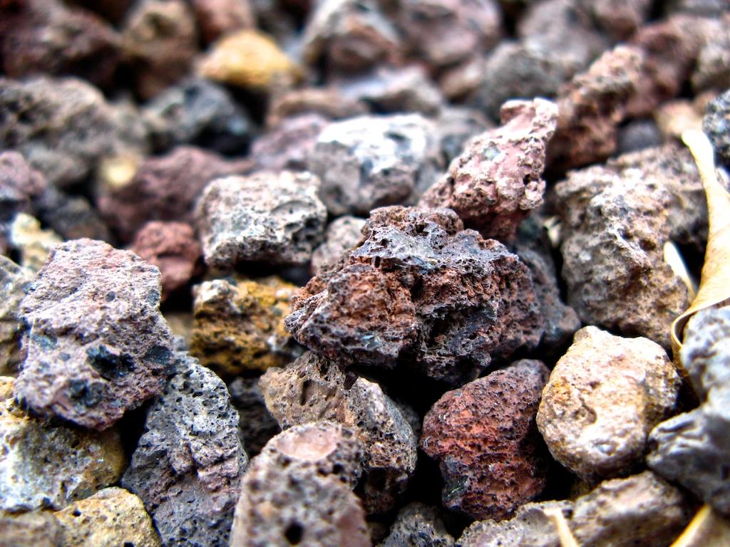 Contaminacion en los mares y principales tipos de rocas for In wash de roca